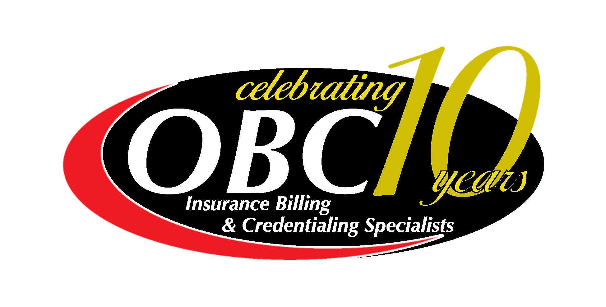 10 Year OBC Logo